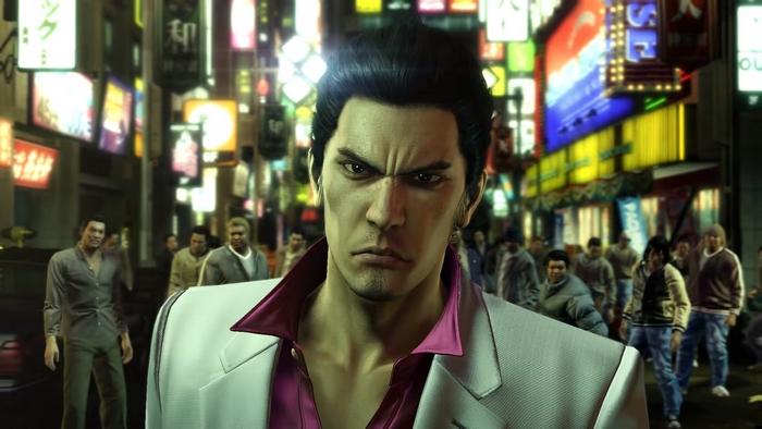 Yakuza Kiwami DLC