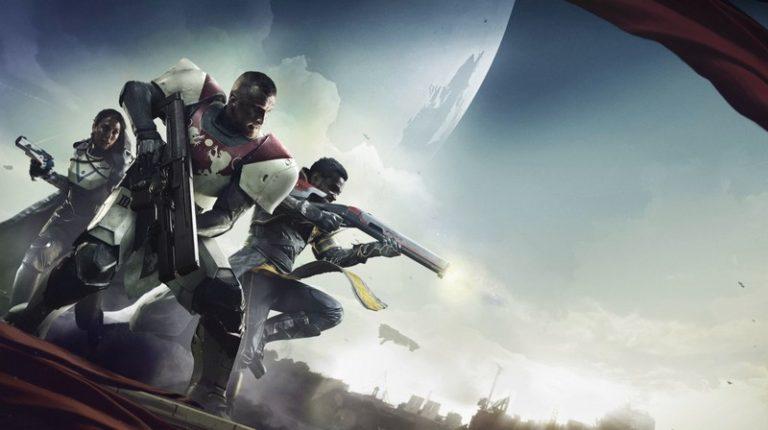 Destiny 2 – nuova manutenzione programmata per domani