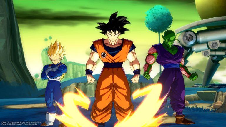 Dragon Ball FighterZ – annunciati Gotenks, Gohan adulto e Kid Buu