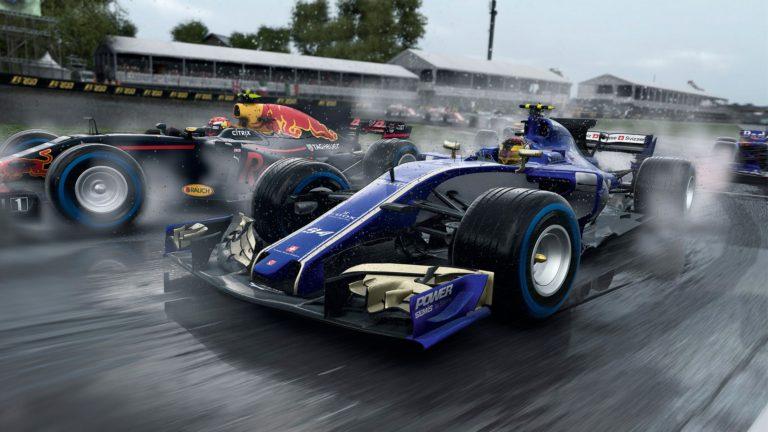 F1 2017 – Recensione