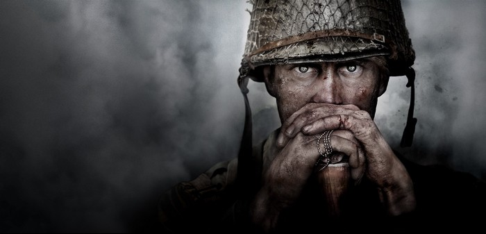 Call Of Duty WWII Closed Beta Multiplayer Provato