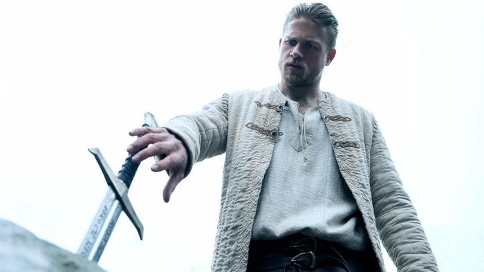 King Arthur Recensione Blu Ray