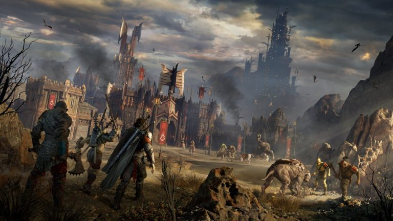 La Terra di Mezzo: L'Ombra della Guerra – disponibile il nuovo update