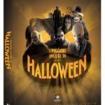 Midnight Factory Halloween Blu Ray