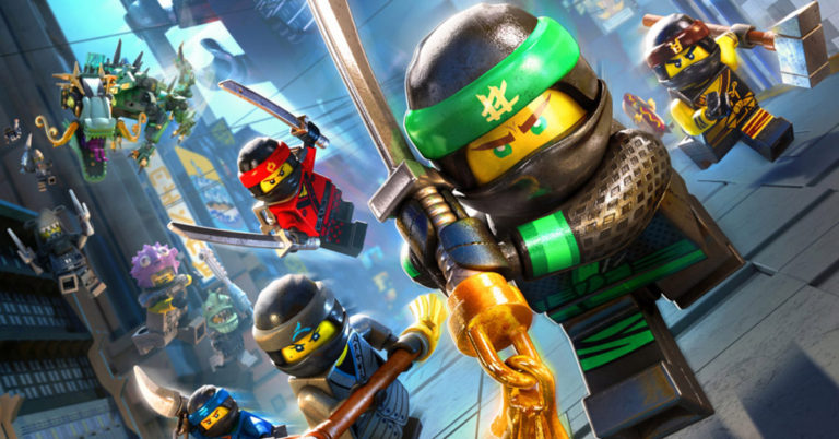The LEGO Ninjago Movie: Videogame – Guida Trofei