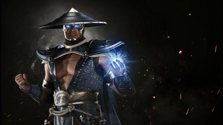 Injustice 2 – arriva Raiden per festeggiare il 25º anniversario di Mortal Kombat