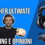 Razer Thresher Ultimate recensione