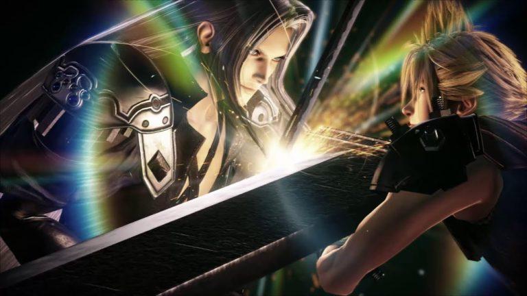 Dissidia Final Fantasy NT – tutto quello che c'è da sapere nel nuovo Overview Trailer