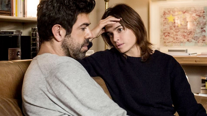 Moglie e Marito Recensione Blu Ray