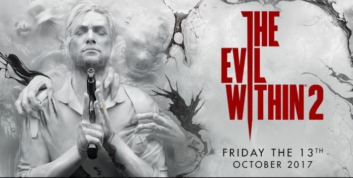 The Evil Within 2 Lista Trofei