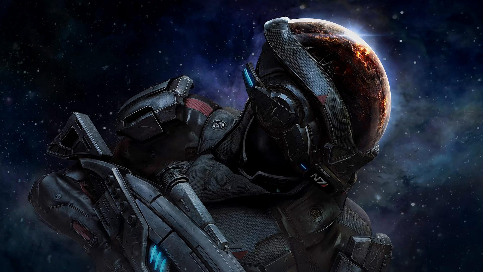 Mass Effect: Andromeda guida trofei