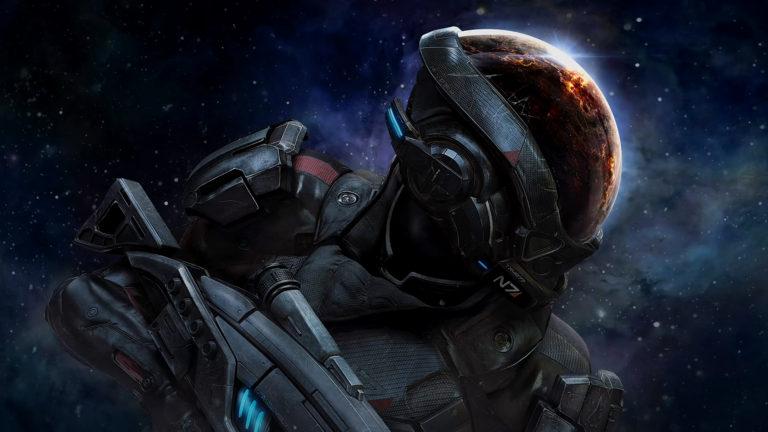 Rumor – in via di sviluppo un nuovo Mass Effect sotto la cura di Mike Gamble