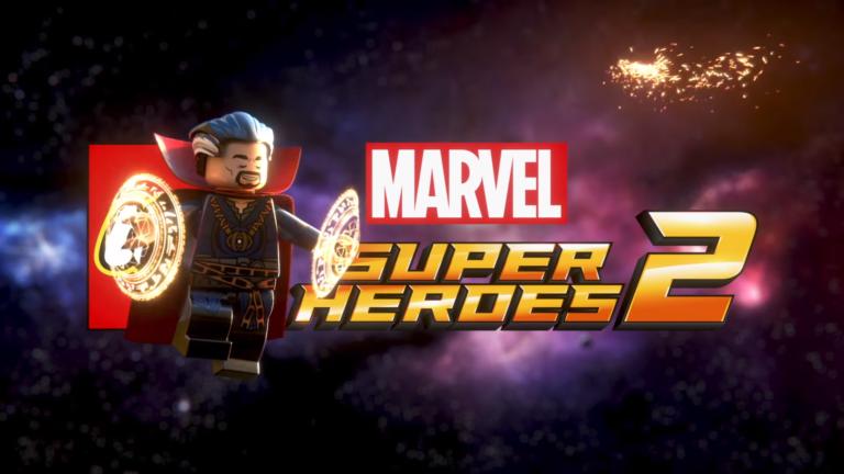 LEGO Marvel Super Heroes 2 – Recensione