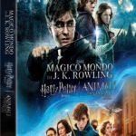 Harry Potter: Wizarding World Boxset