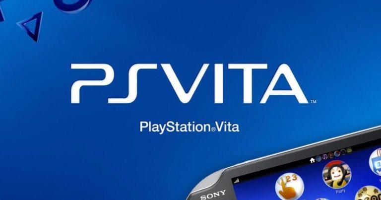 PlayStation Vita – online l'aggiornamento 3.67