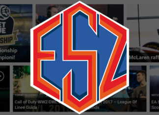 eSports Zone