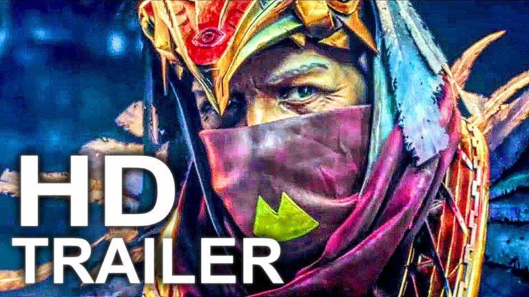 """Destiny 2 – nuovo trailer cinematografico per """"La Maledizione di Osiride"""""""