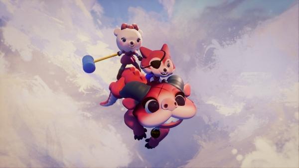 PlayStation Experience 2017 – nuove immagini per Dreams