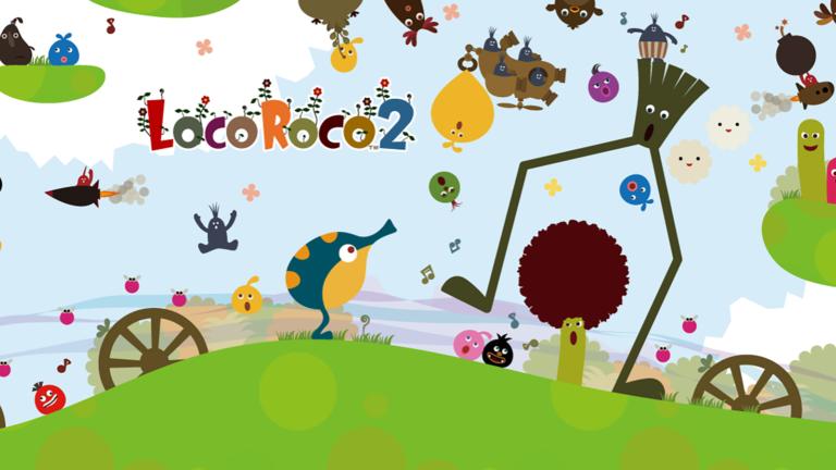 Locoroco 2 Remastered – Recensione