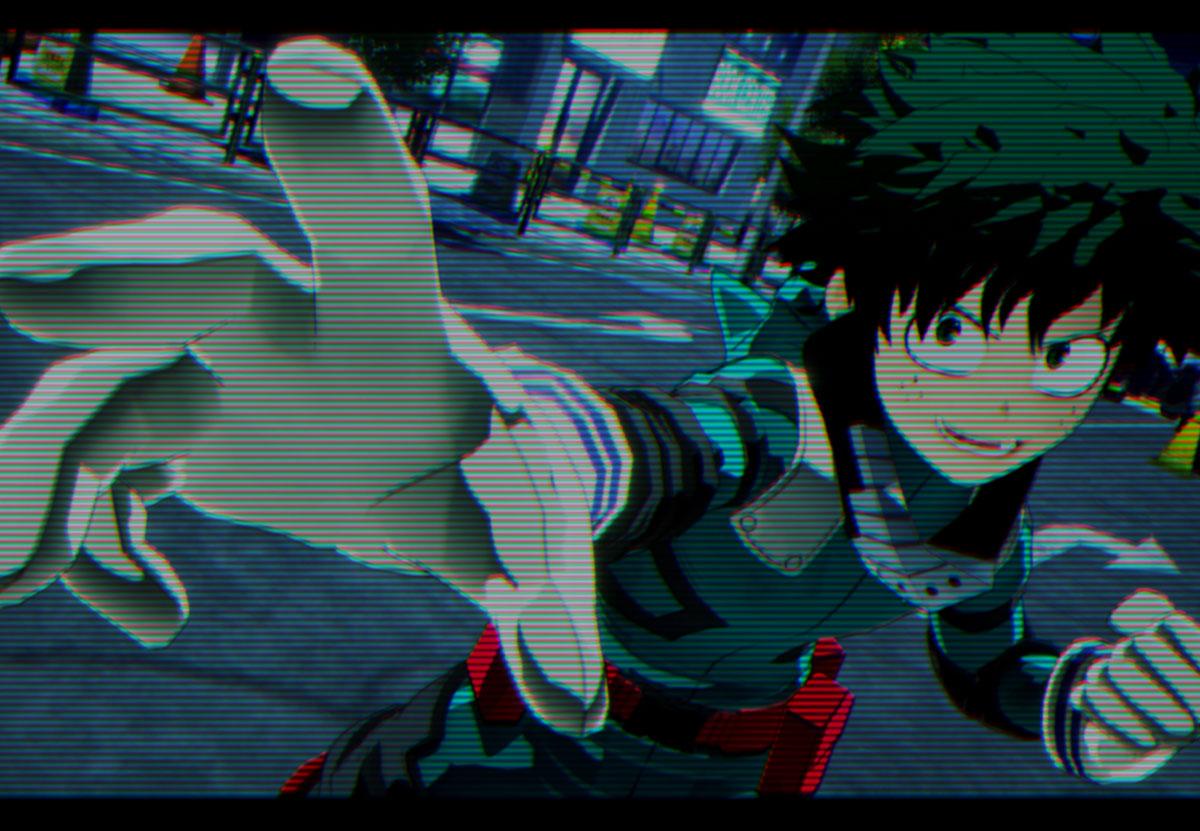 My Hero Academia: One's Justice