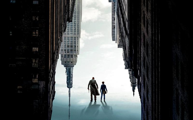 La Torre Nera Blu Ray
