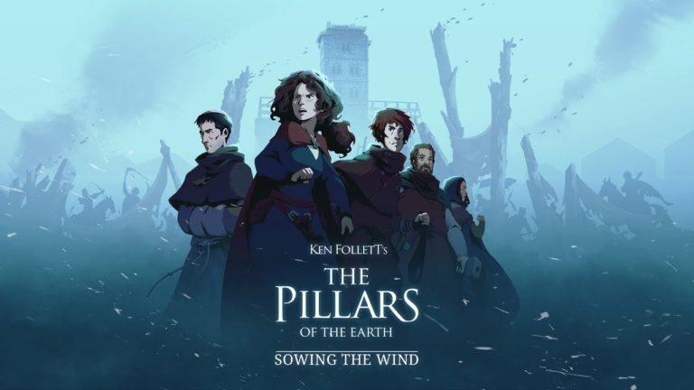 I Pilastri della Terra Libro due – Chi Sparge Tempesta arriverà a gennaio 2018 su PS4
