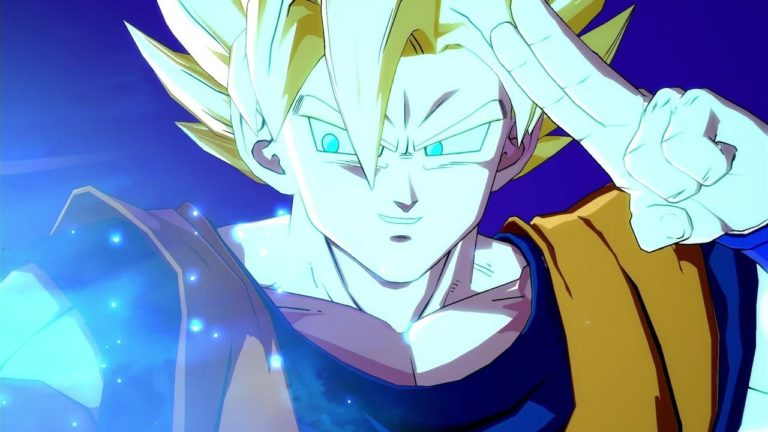 Jump Festa 2017 – nuovo trailer per Dragon Ball FighterZ
