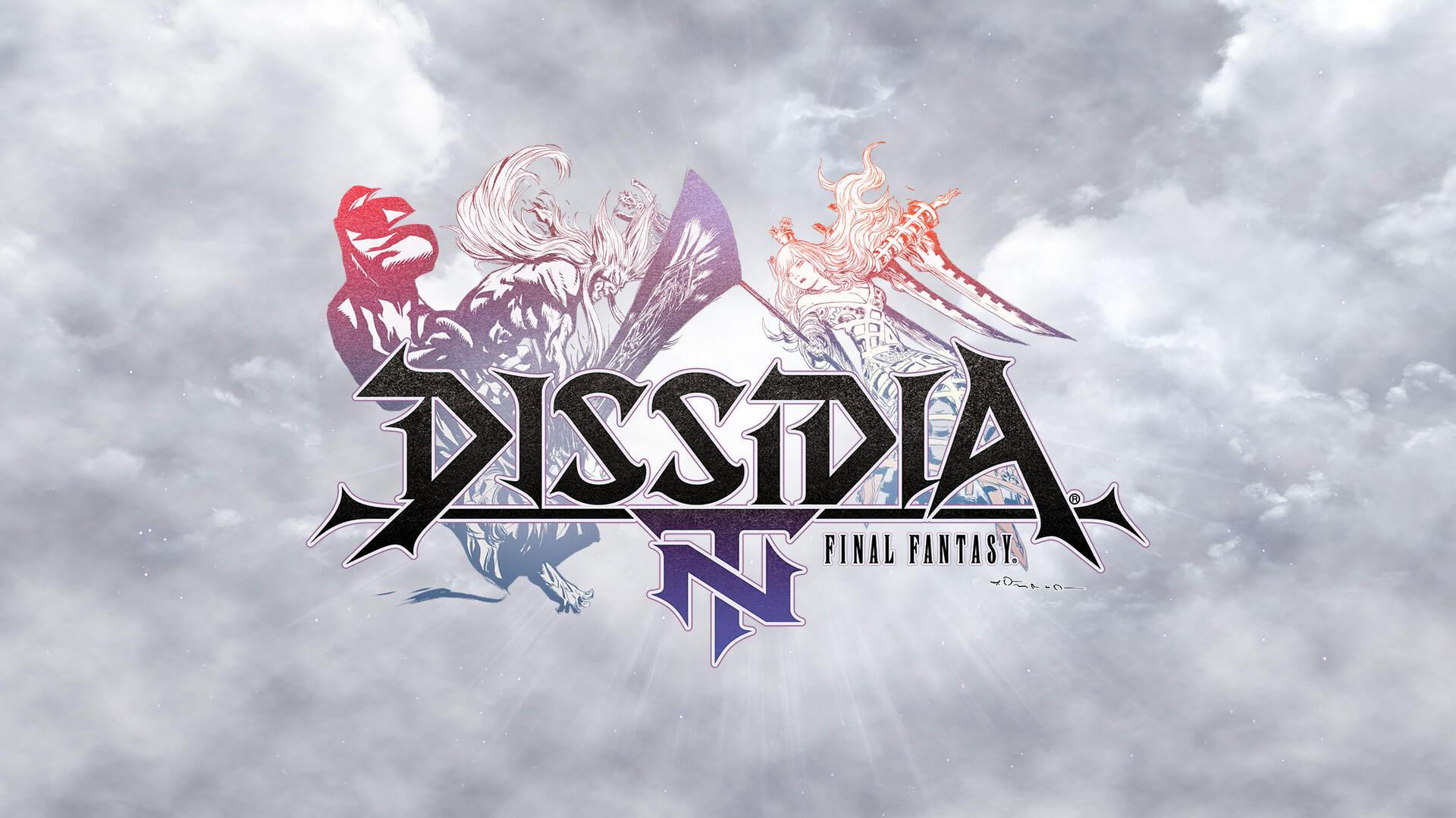Dissidia Final Fantasy NT lista trofei