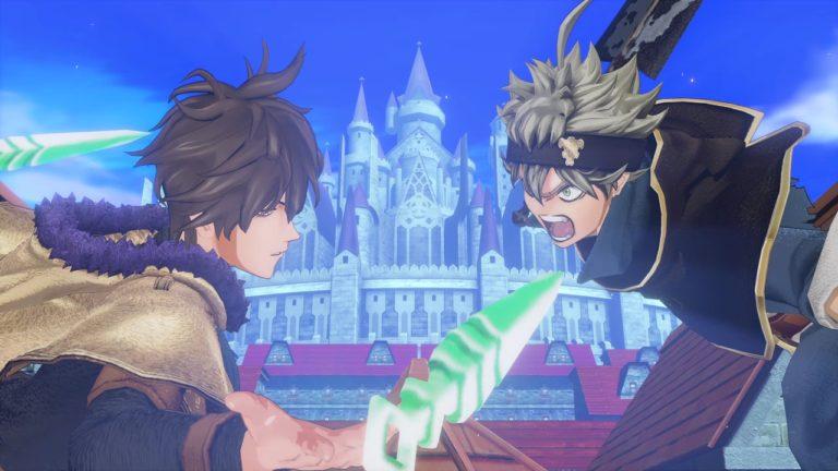 Black Clover: Quartet Knights – annunciata la data d'uscita giapponese