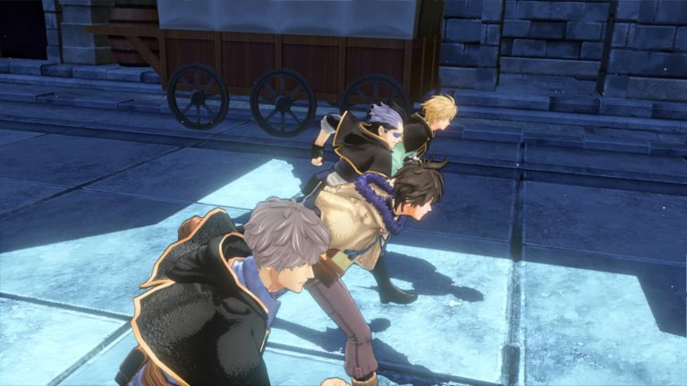 Black Clover: Quartet Knights – annunciata una fase open beta