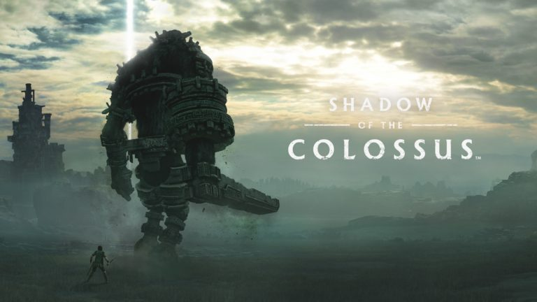 Shadow of the Colossus: Remake – Recensione