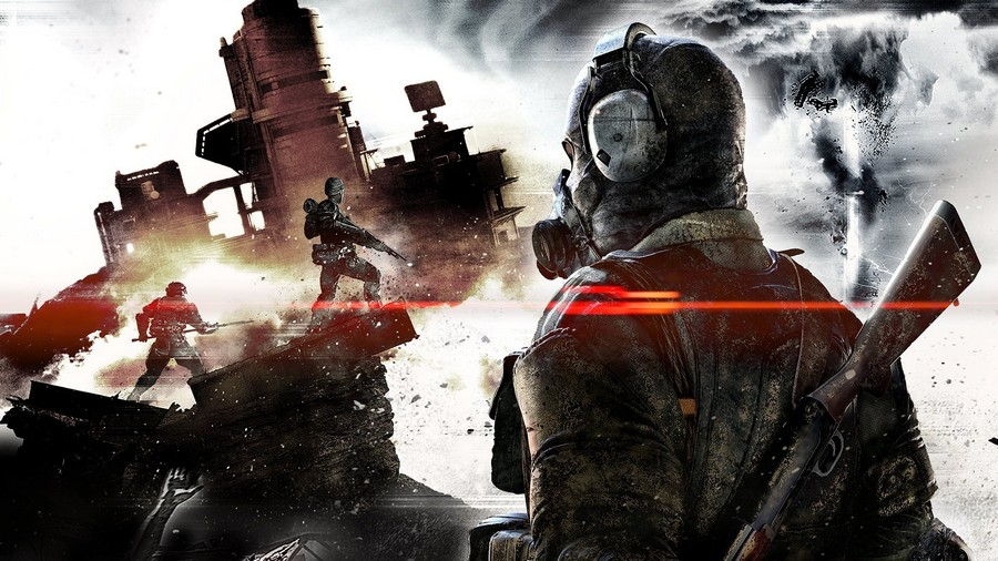 Metal Gear Survive - Lista Trofei