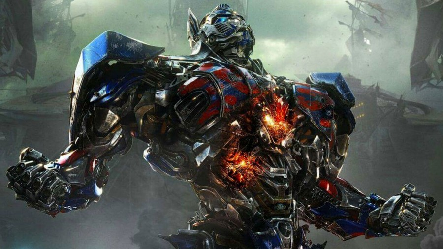 Transformers: L'Ultimo Cavaliere Recensione Blu Ray