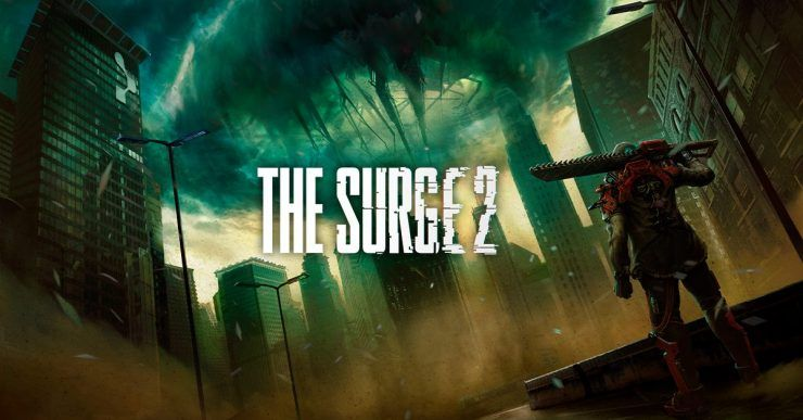 The Surge 2 – arrivano nuovi dettagli sul souls-like di Deck 13