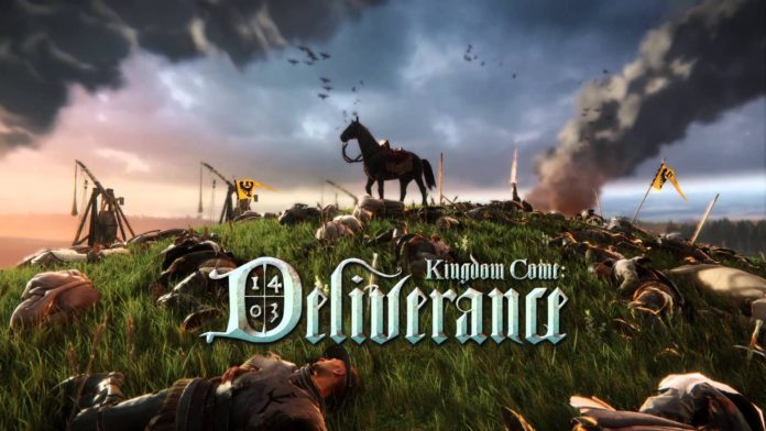 Kingdom Come: Deliverance - Lista Trofei