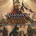 Assassin's Creed Origins: La Maledizione dei Faraoni - Guida ai Trofei