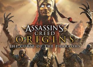 Assassin's Creed Origins: La Maledizione dei Faraoni
