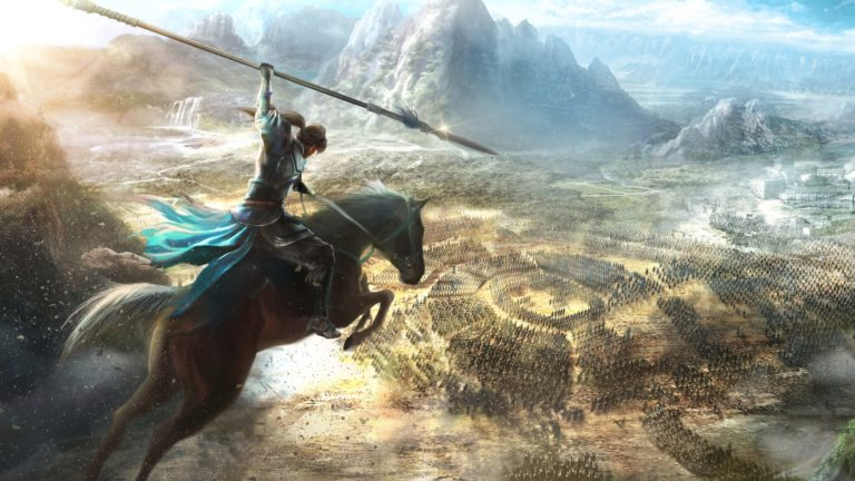Dynasty Warriors 9 – Lista Trofei