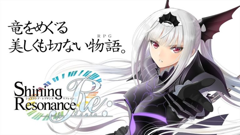 Shining Resonance Re – nuovo trailer di 2 minuti