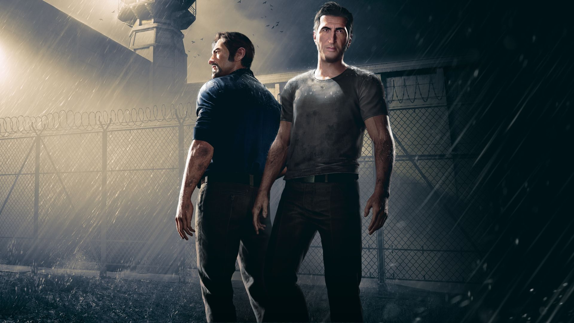 A Way Out - Lista Trofei