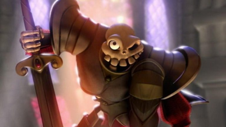 MediEvil – Disponibile un nuovo trailer