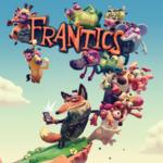 Frantics - recensione
