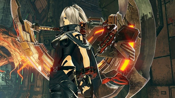 God Eater 3 – il titolo si mostra in due gameplay off-screen