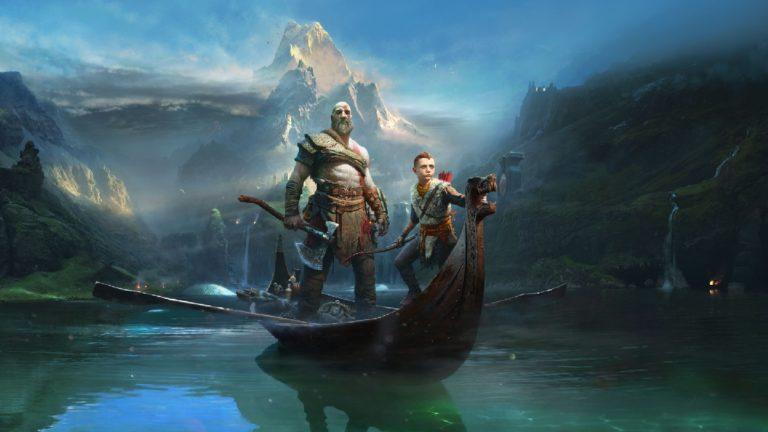 Rumors – Il nuovo God of War è entrato in fase di produzione?