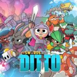 The Swords of Ditto Recensione