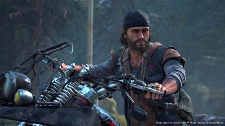 Days Gone – pubblicato un gameplay della demo presente all'E3