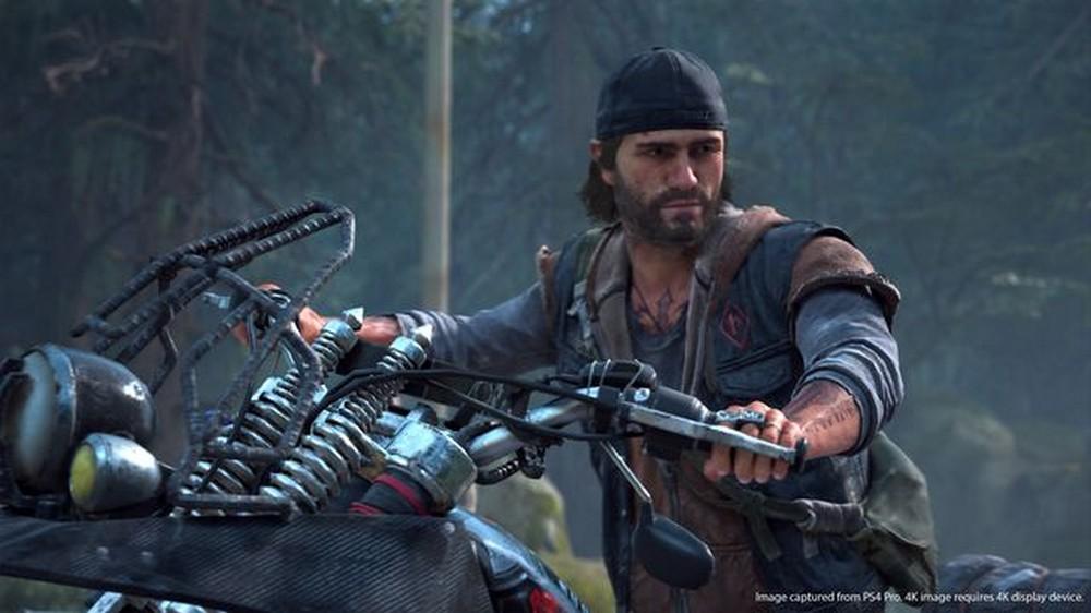 Migliori giochi PS4 Classifica Days Gone
