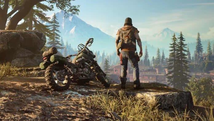 Days Gone – Il titolo sarà la copertina di Giugno di Game Informer
