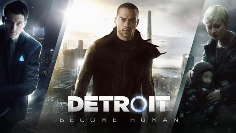Detroit: Become Human – Raggiunta quota 3 milioni di copie vendute in tutto il mondo