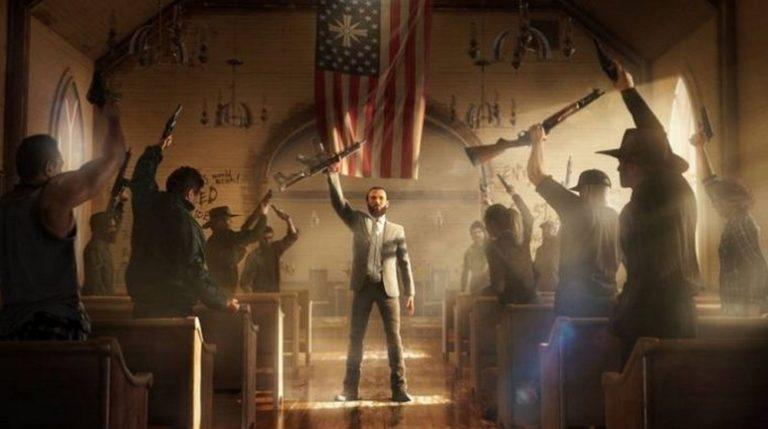 Far Cry – trapelato il nome del prossimo capitolo